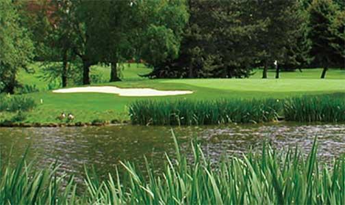 Eastmoreland Golf Course - Home of the 2021+ golf tournament