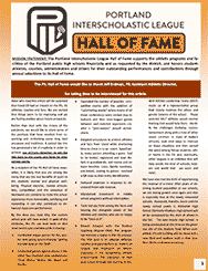 Link to 2021 PIL Hall of Fame Newsletter