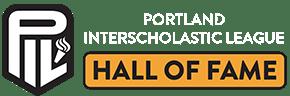 Portland Interscholastic League Hall of Fame Logo