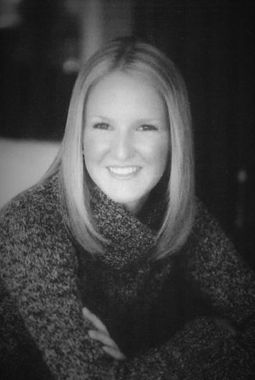 Cristin Sammis-Bansen (Cleveland, 2002)
